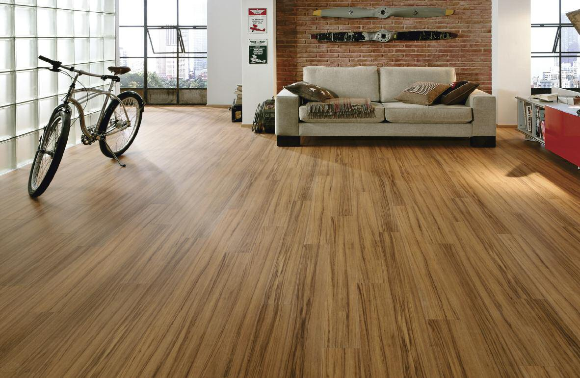 Laminate Flooring How To