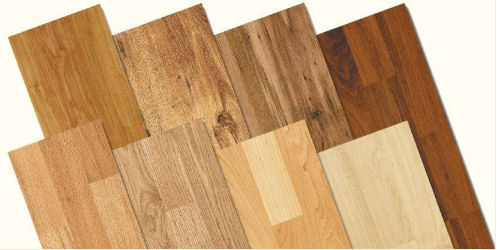 Laminate Flooring Online Quote System